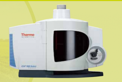 ICP-MS(thermoFisher)